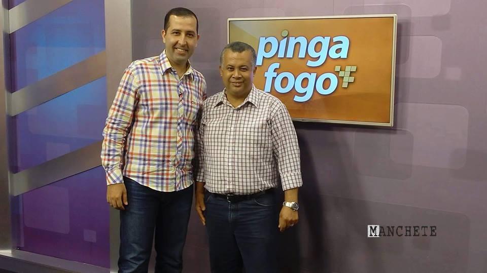 Foto de Pinga Fogo Esporte Clube