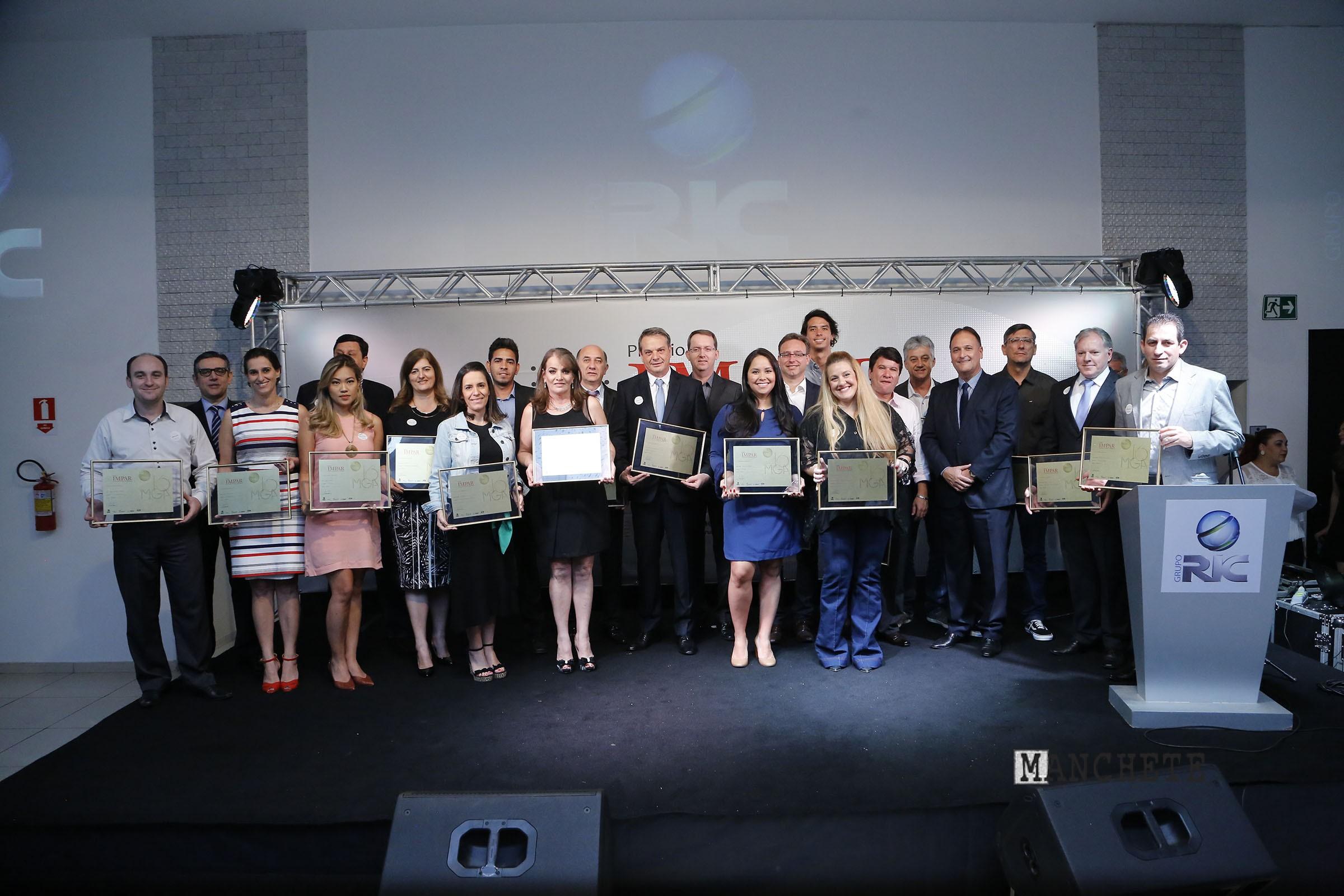 Foto de Prêmio IMPAR