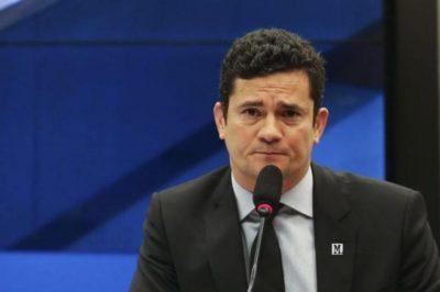 sergio moro e1501587648946 Moro vai ao Senado defender prisão de corruptos