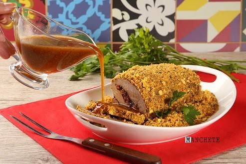 Foto de Chef dá dicas de como preparar receitas de Natal baratas e com muito requinte