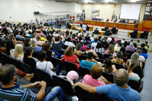 camara vereadores e1483661396936 Câmara vota detalhamento em publicações oficiais