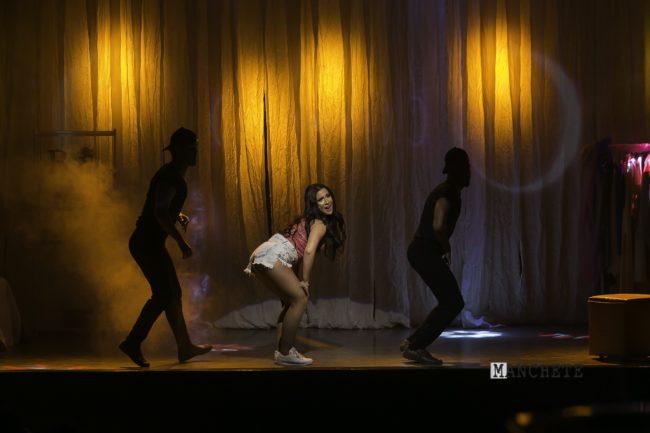 Foto de Boca Rosa – A Peça volta aos palcos para nova temporada pelo país