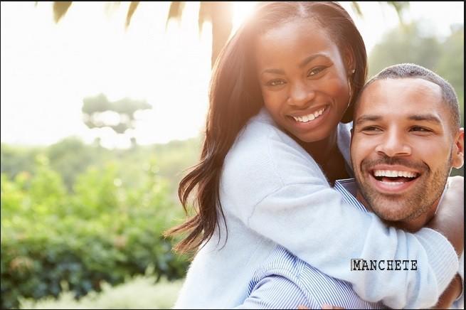 casal Como conquistar um grande amor – tópico 9 – Persistência