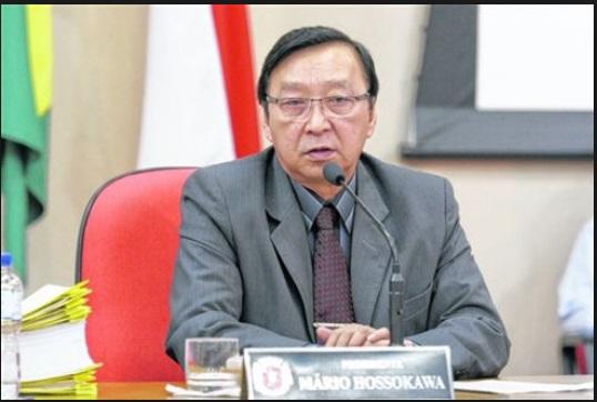 mario hossokawa Hossokawa na Pan