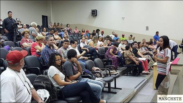 Foto de Prefeitura de Maringá formaliza proposta para trimestralidade