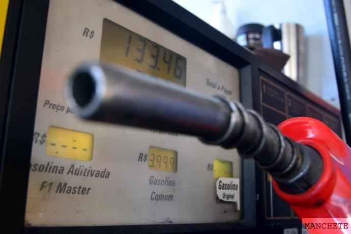 Foto de Preços de combustível em Maringá tem redução após audiência pública