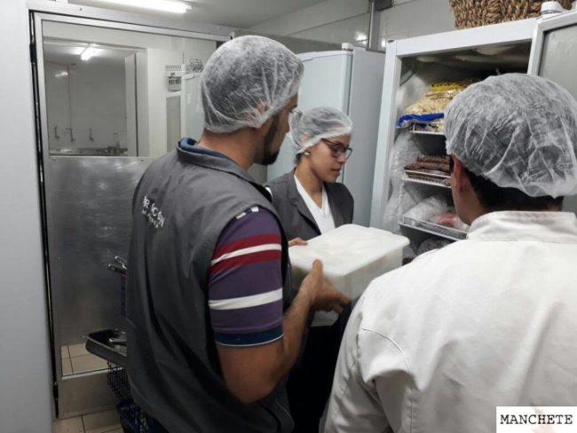 Foto de Procon divulga a relação de restaurantes fiscalizados