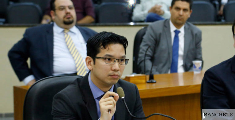 Foto de Ministério Público  investiga advogado de Homero Figueiredo Marchese