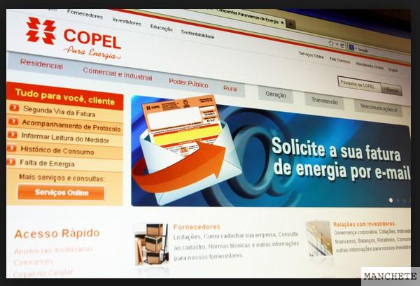 Foto de Procon notifica Copel sobre suspensão de serviços nos distritos