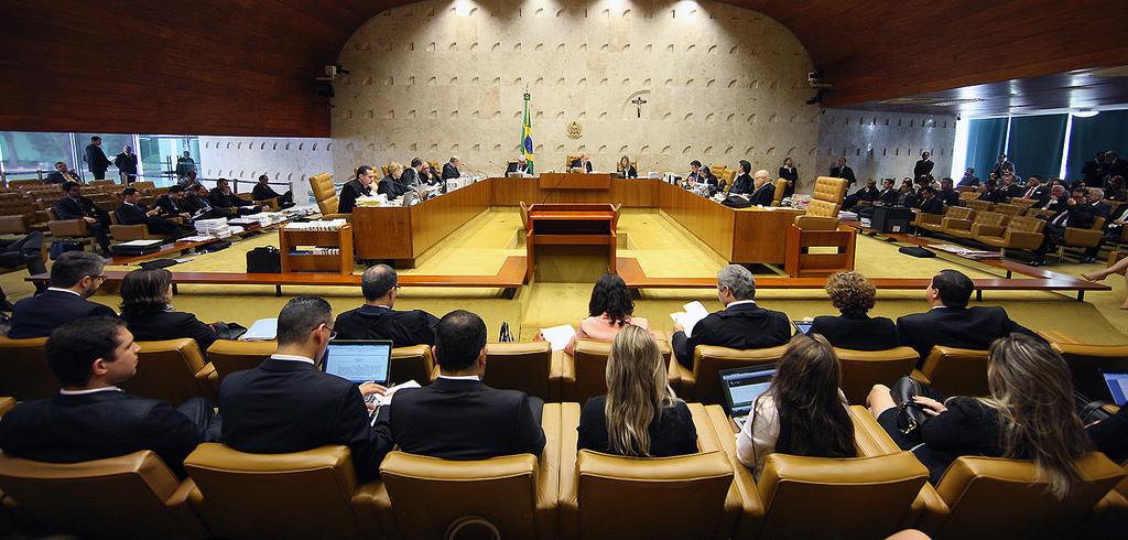 Foto de STF entende que decisão judicial que determina retirada de conteúdo jornalístico é censura