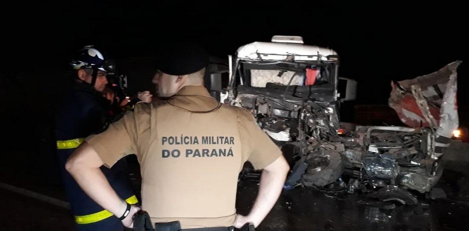 acidente pr 323 Sete pessoas ficam feridas em acidente na PR 323