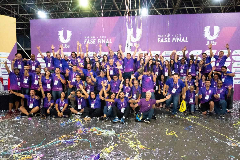 jogos 1 e1542108298404 Jogos Universitários terminam e deixam legado de sucesso
