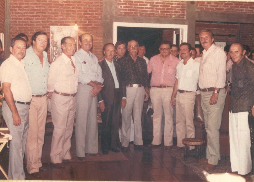 IMG 01 Sociedade Rural de Maringá:  40 anos de história