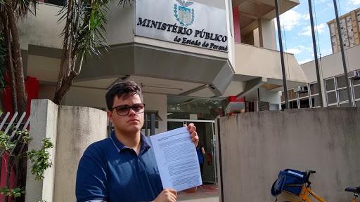 Foto de Acadêmico de direito perde ação contra jornalista da Jovem Pan