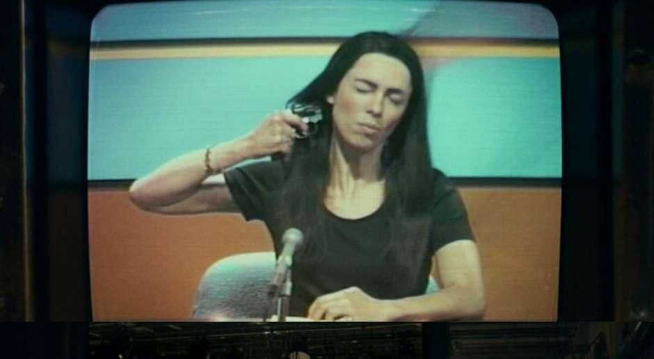 Foto de Netflix: A âncora de telejornal que atirou na própria cabeça ao vivo