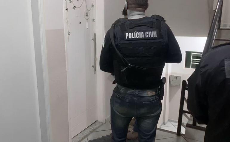 Foto de Operação contra pornografia inclui mandado em Maringá