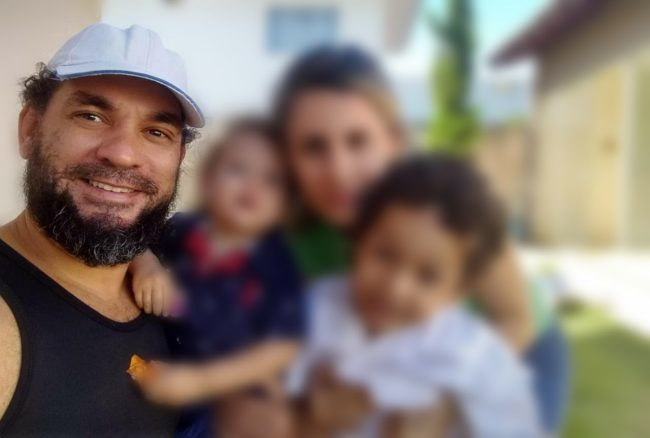 Foto de Investigador morto em Paranavaí foi candidato em Maringá