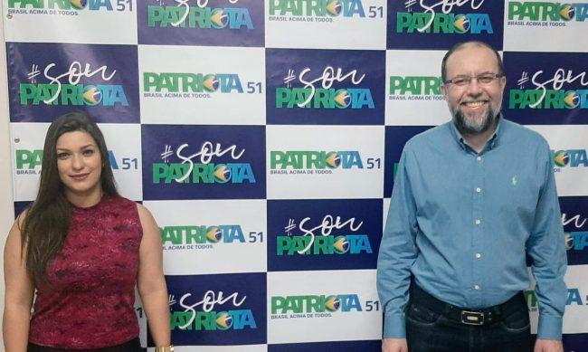 Foto de Em convenção, Patriota define candidatos em Maringá