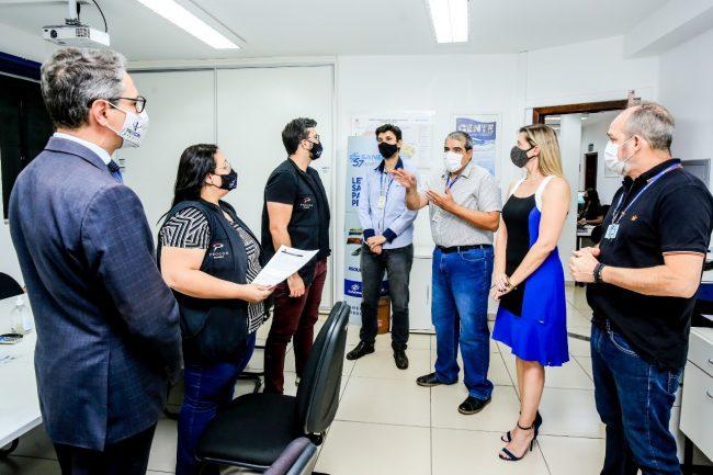 Foto de Falta de água: Sanepar leva multa de R$ 5,1 milhões do Procon