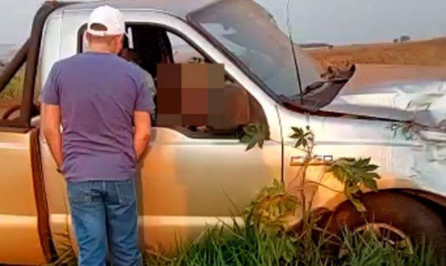 Foto de Médico maringaense morre em acidente